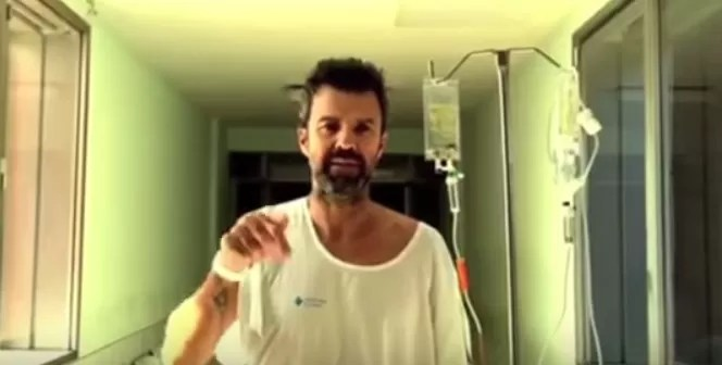 """Tengo cáncer"""