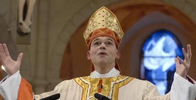 obispo del lujo
