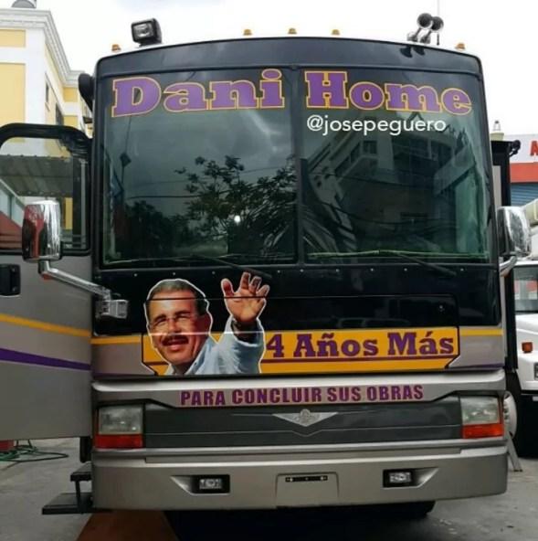 Dani Home