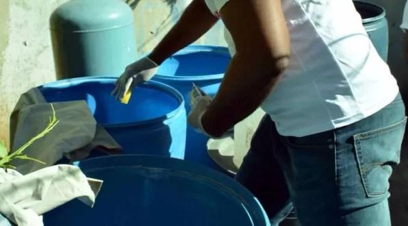 Salud Pública presenta plan contra el Zika