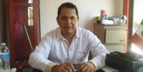 Erick Ulises Ramirez