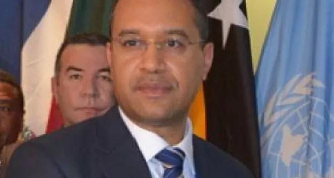 """Conoce un poco más sobre  el diplomático dominicano preso por """"corrupción»"""