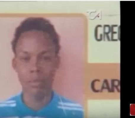 Matan estudiante de 19 años para robarle una gorra