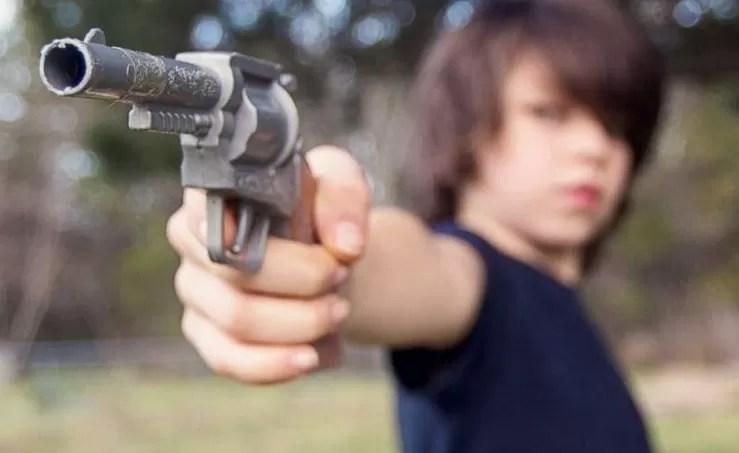 EEUU: niño de 11 años mata a niña de ocho por un cachorro