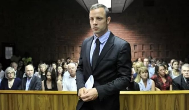 Pistorius pedirá  libertad bajo fianza