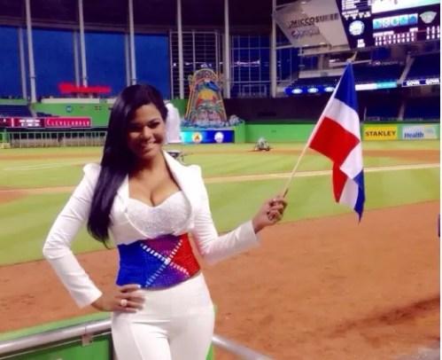 Alina Vargas