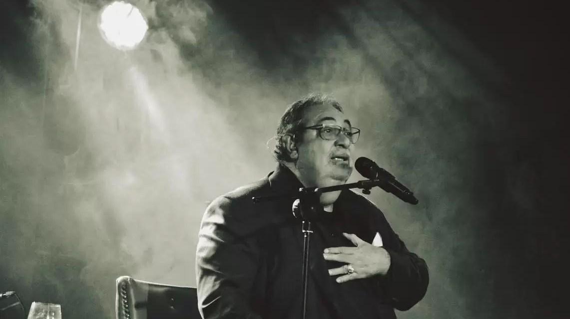 Anthony Ríos se presentará en el salón La Mancha del hotel Barceló