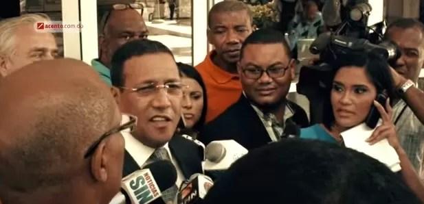 Abogado de Awilda  Reyes señala a Leonel Fernández