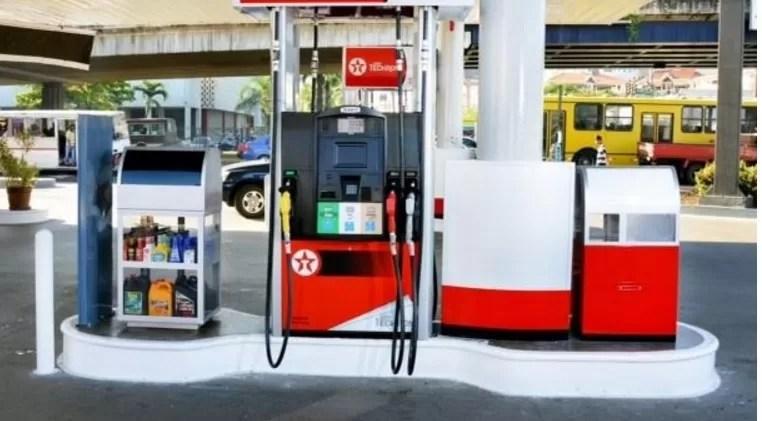Congelan el precio de gasolina, el GLP y el Gas Natural
