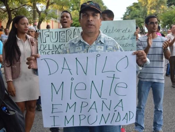 Danilo Miente