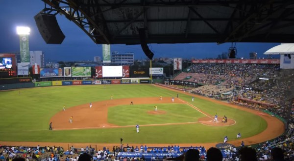 Estadio Quisqueya