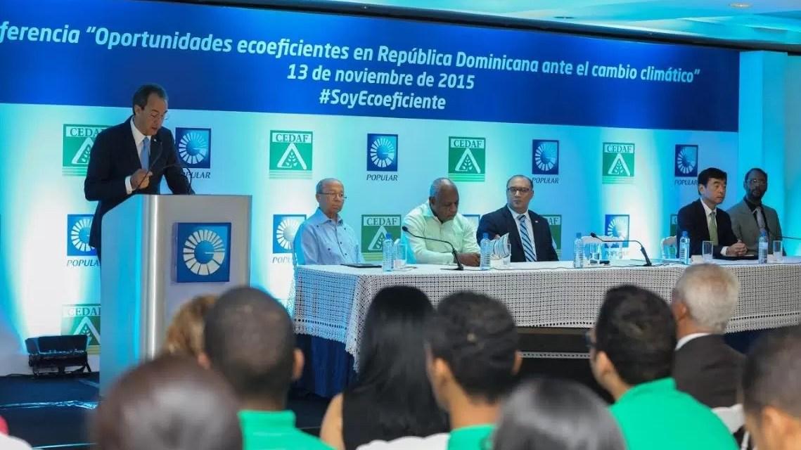 Banco Popular presenta el programa educativo ¡Soy ecoeficiente!