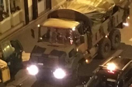 Más de 120 muertos en atentados casi simultáneos en París