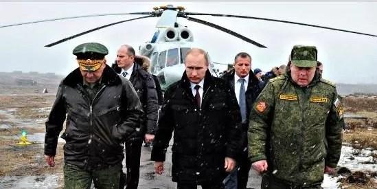 Putin: Donald Trump es un «hombre brillante y talentoso»