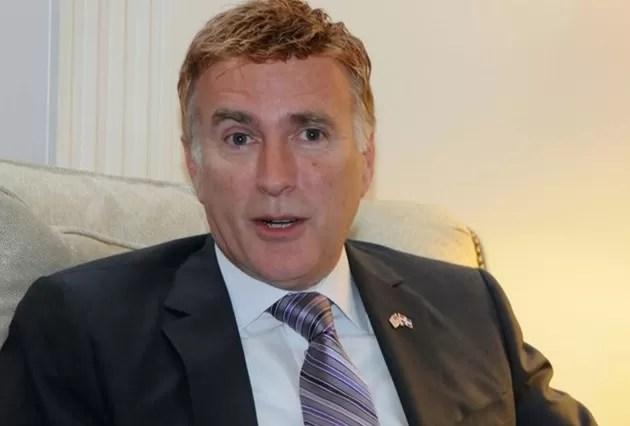 Dicen EU busca destitución del presidente JCE