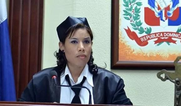 Awilda Reyes Beltre