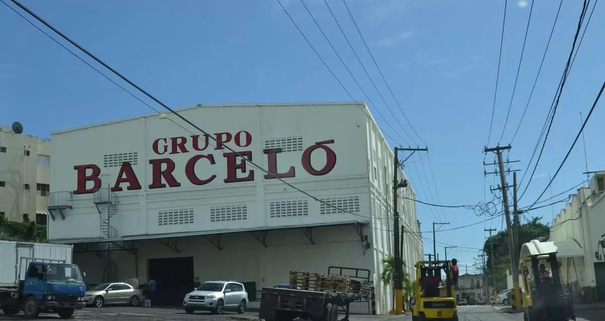 Allanaron la planta licorería Dupuy Barceló