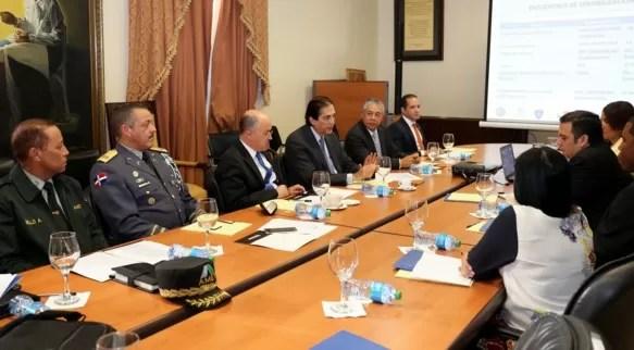 El Comité de Ruidos define protocolos actividades en espacios públicos