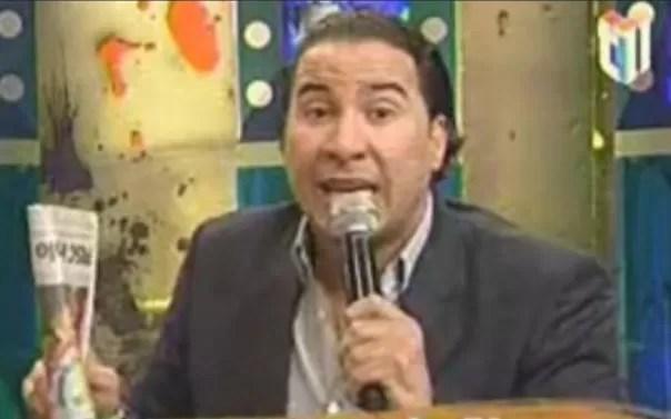 Cristian Casablanca maldice a la República Dominicana