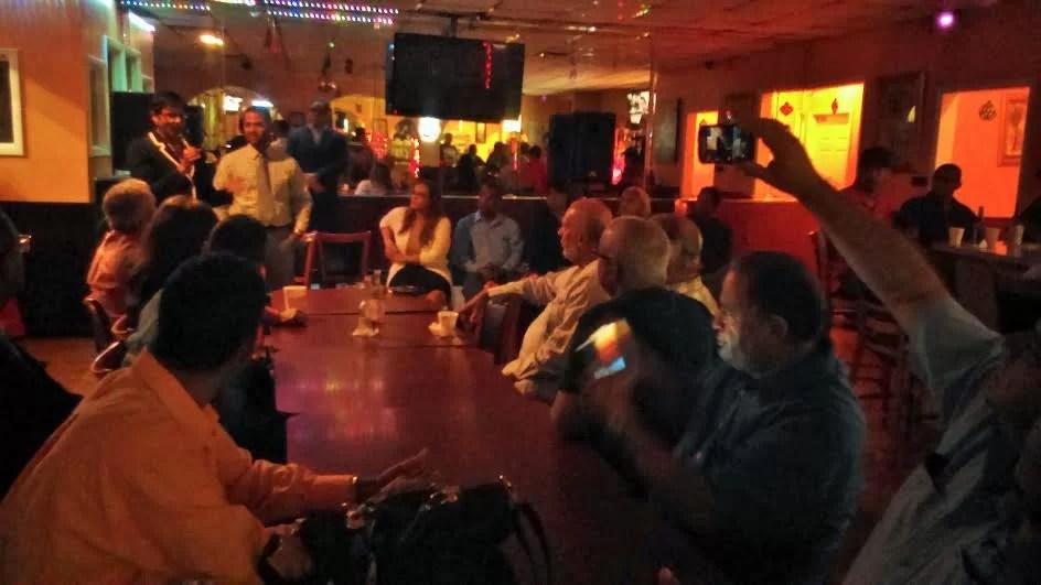 FLORIDA: Solicitan espacio para busto de Duarte