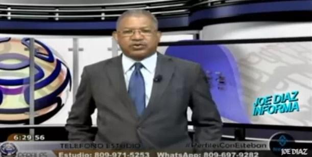 Video: Periodista dice que a Juancito lo mataron por prepotente y arrogante