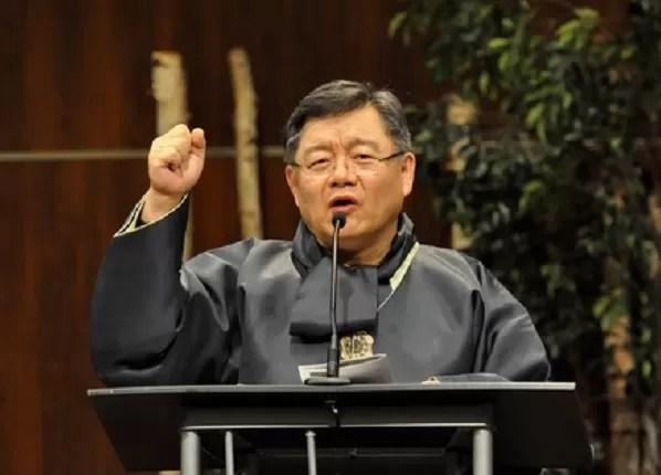 Un pastor condenado a cadena perpetua en Corea del Norte