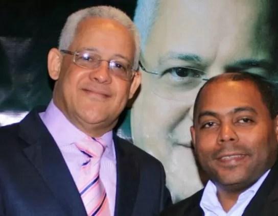 Solidaridad total con Fausto Polanco y José Antonio Aybar