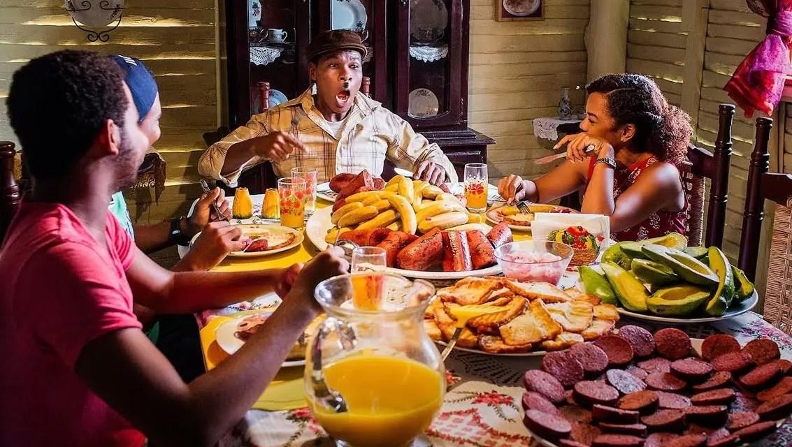 Más de 150 mil personas  han visto Tubérculo Gourmet en  dos semanas