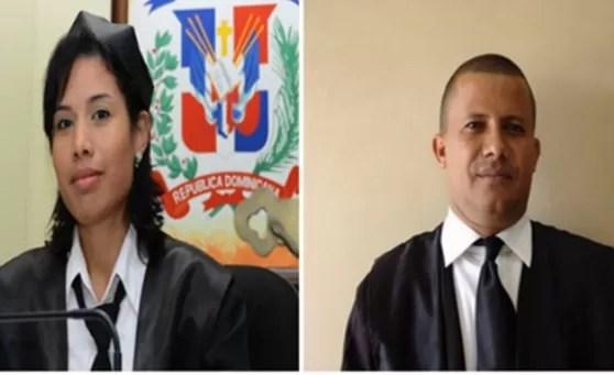 Prisión domiciliaria  para  Awilda Reyes y a Francisco Arias Valera