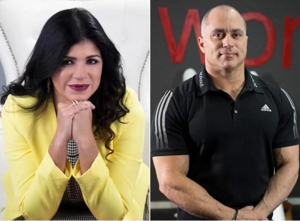 Ana y Juan Carlos