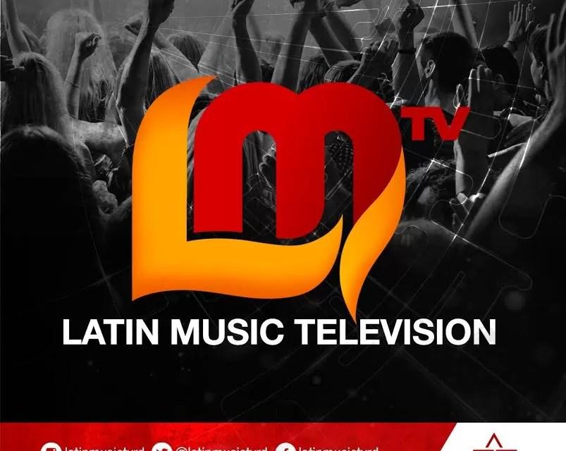 Ya está en el aire Latin Music Televisión