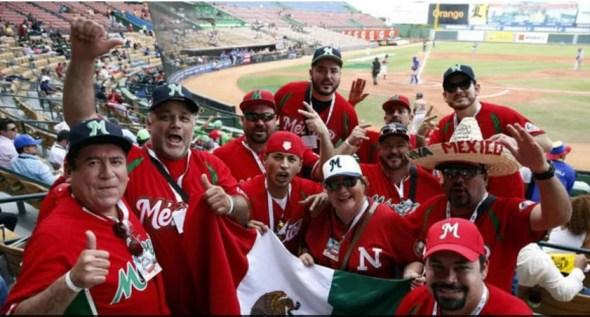 Mexicanos felices