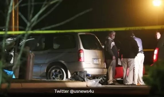 Atacante arrestado tras matar a siete personas en Michigan