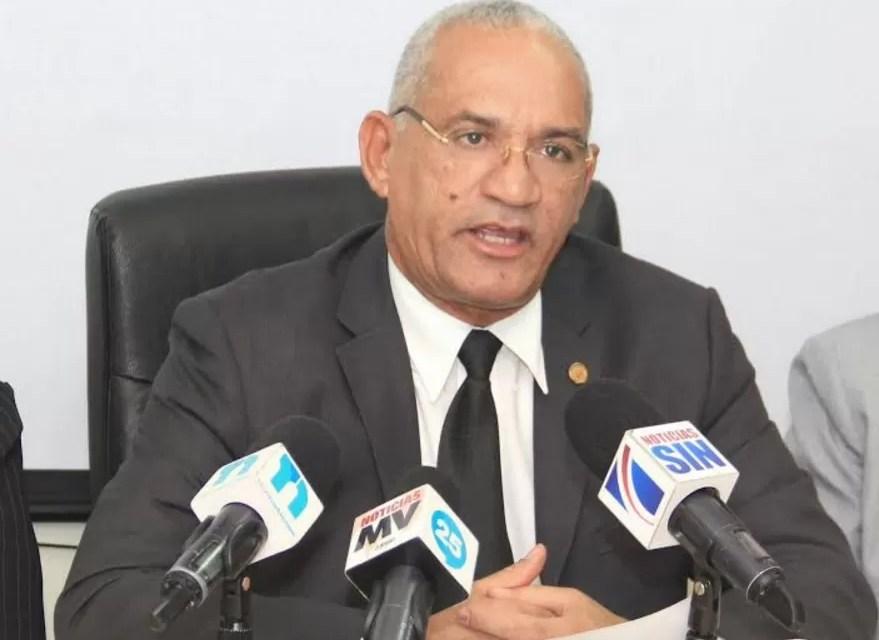 Notarios denuncian gestionadores de sentencias buscan colapsar el poder judicial