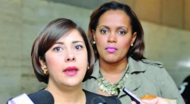 La abogada Luz Díaz explicó la acusación y mnaifestò procupación. Hoy.com.do