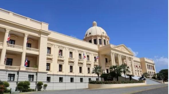 Palacio Nacional nuevo