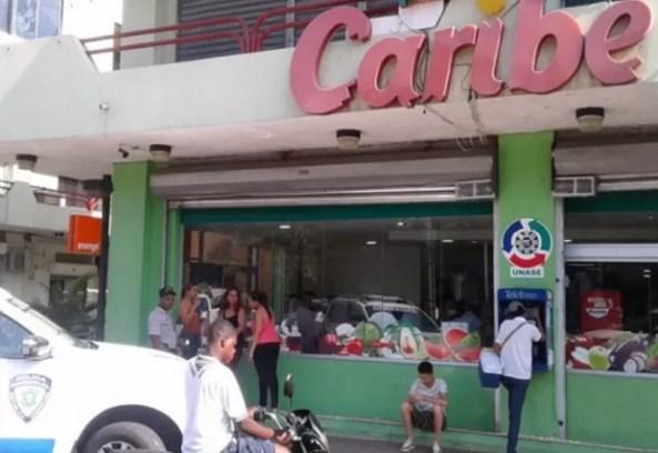 Supermercado Caribe