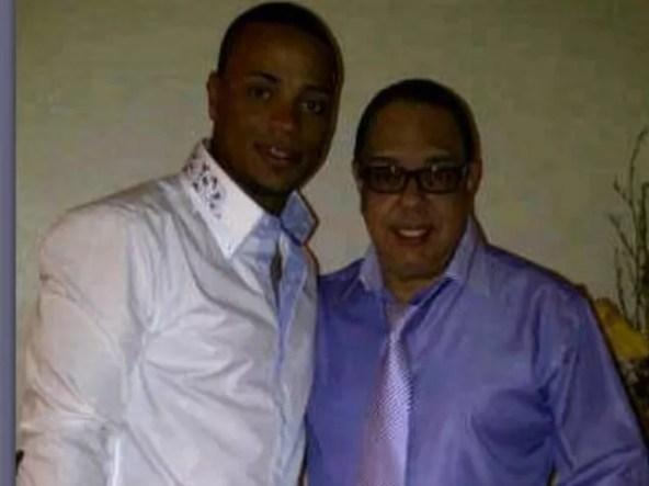 Joel y Marcos
