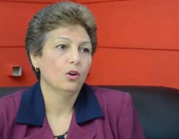 Rosario Espinal: ¨Quien gobernó gobernó y ya debe concluir¨