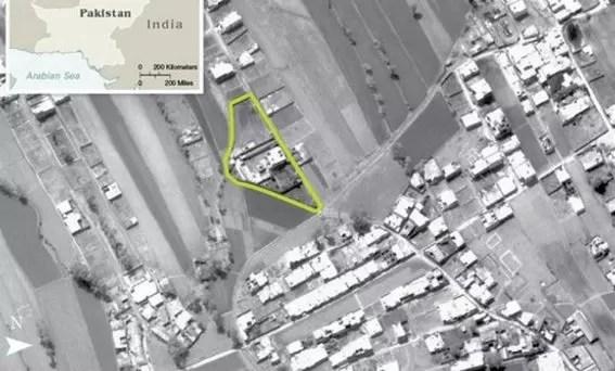 Casa Bin Laden