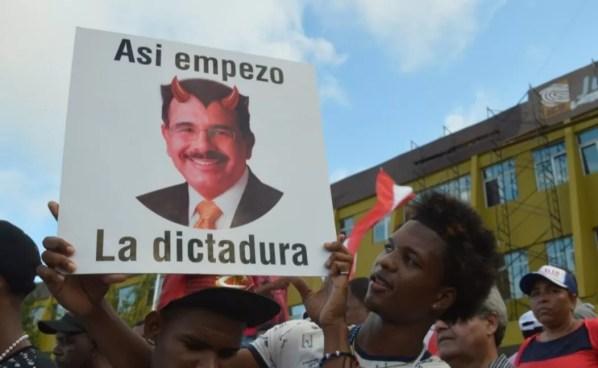 Danilo Dictador