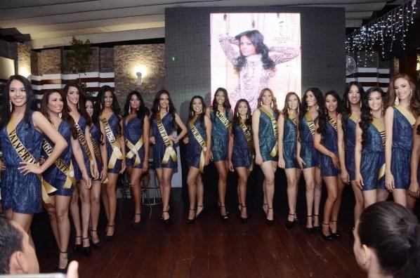 Grupo Miss Grand