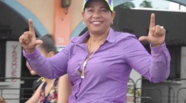 Lorenza Rojas