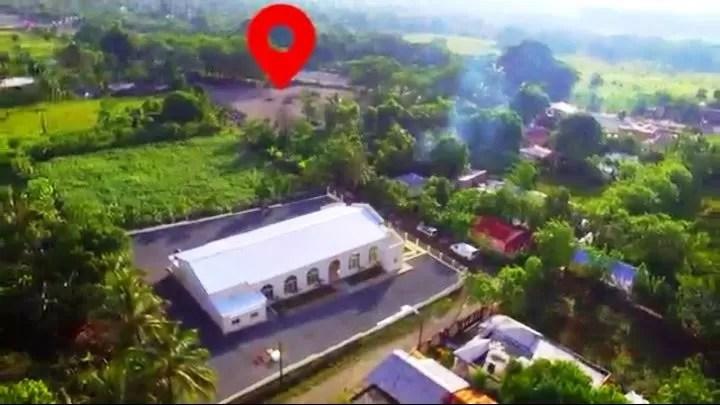 Iglesia Bonao