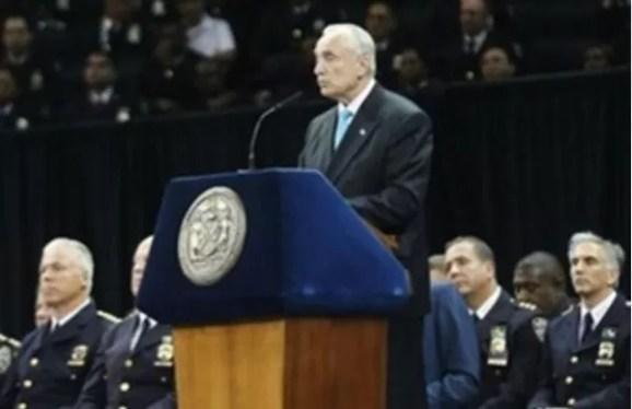 Inspector Policia NY