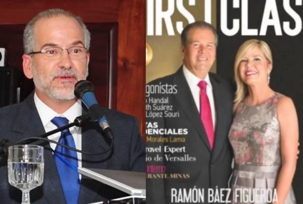 Pancho y Ramoncito Baez