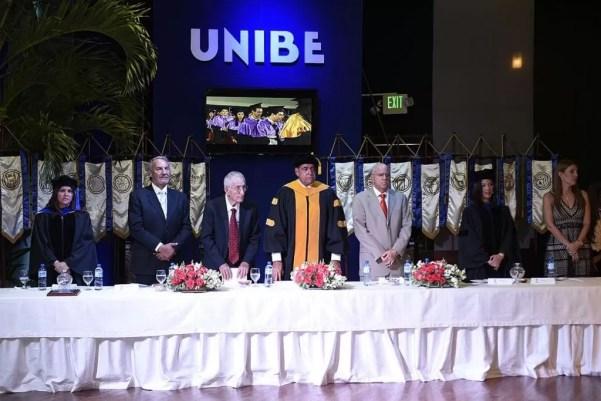 UNIBE 2016