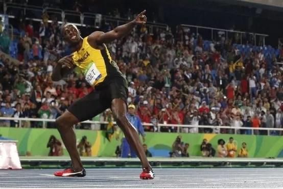 Bolt 200 M