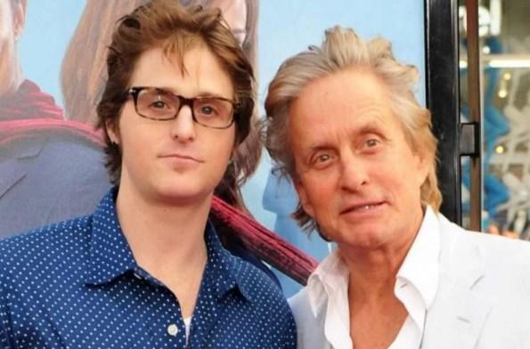 Cameron y Michael