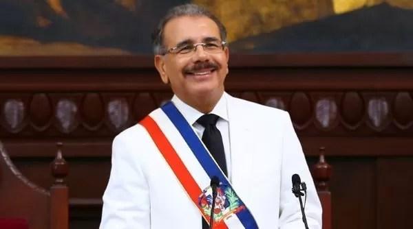 Danilo Feliz congreso